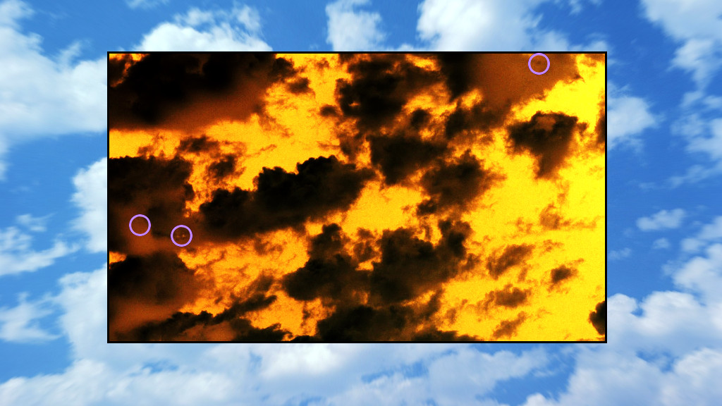 Cloud Tumours