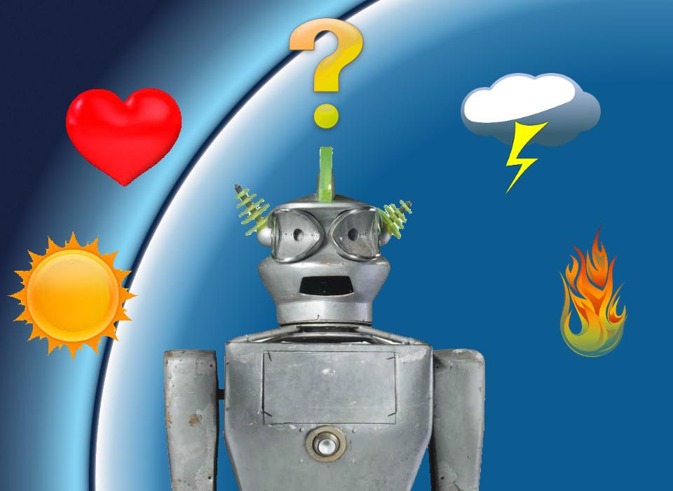 Good Robot!