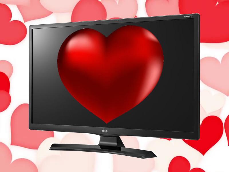 I <3 TV